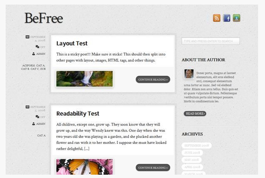 beefree-wordpress