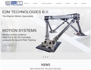 E2M Technologies BV